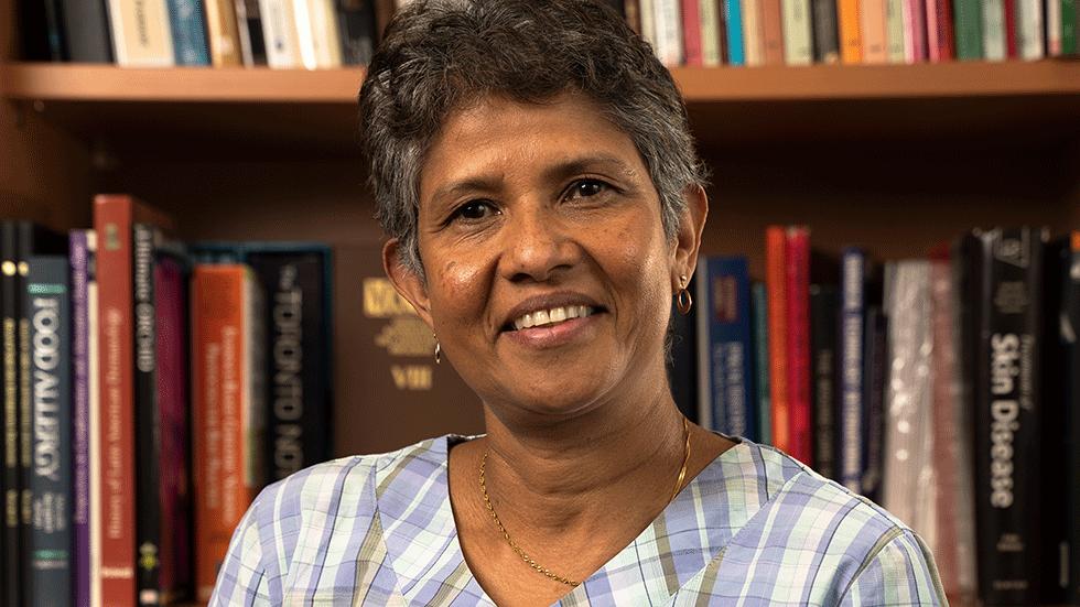 Sunita Coelho