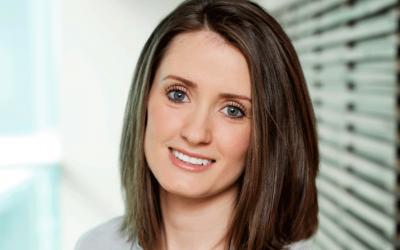 Patrycja Fraser, IIWCC Logistics Coordinator