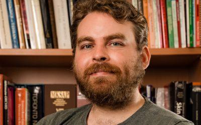 James Elliott, Director of Operations