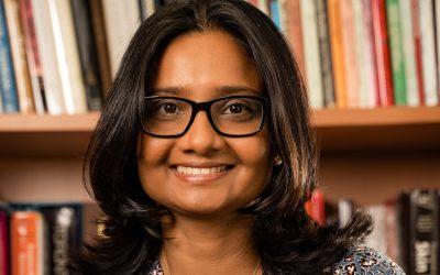 Dr. Reneeka Persaud-Jaimangal, Clinical Coordinator