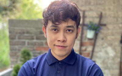 Joshua Moralejo
